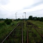 Stacja Szubin