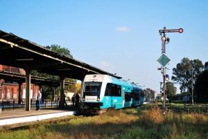 1 października 2011 | SA134-002 | Chełmża