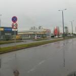 Ulica Górnicza w Inowrocławiu