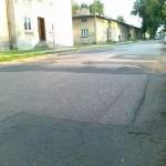 Ulica Skłodowskiej Curie