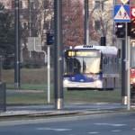 Autobus - Bydgoszcz Fordon